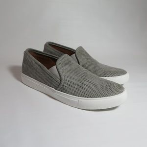 Steve Madden Zarayy Perforated Sneakers